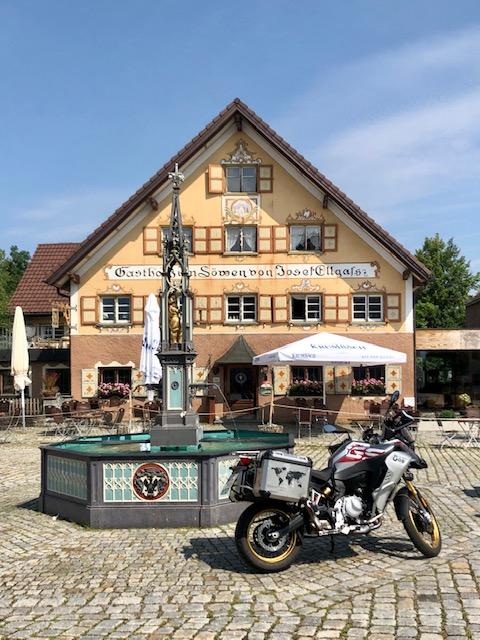 Argenbühl-Eglofs - Allgäu