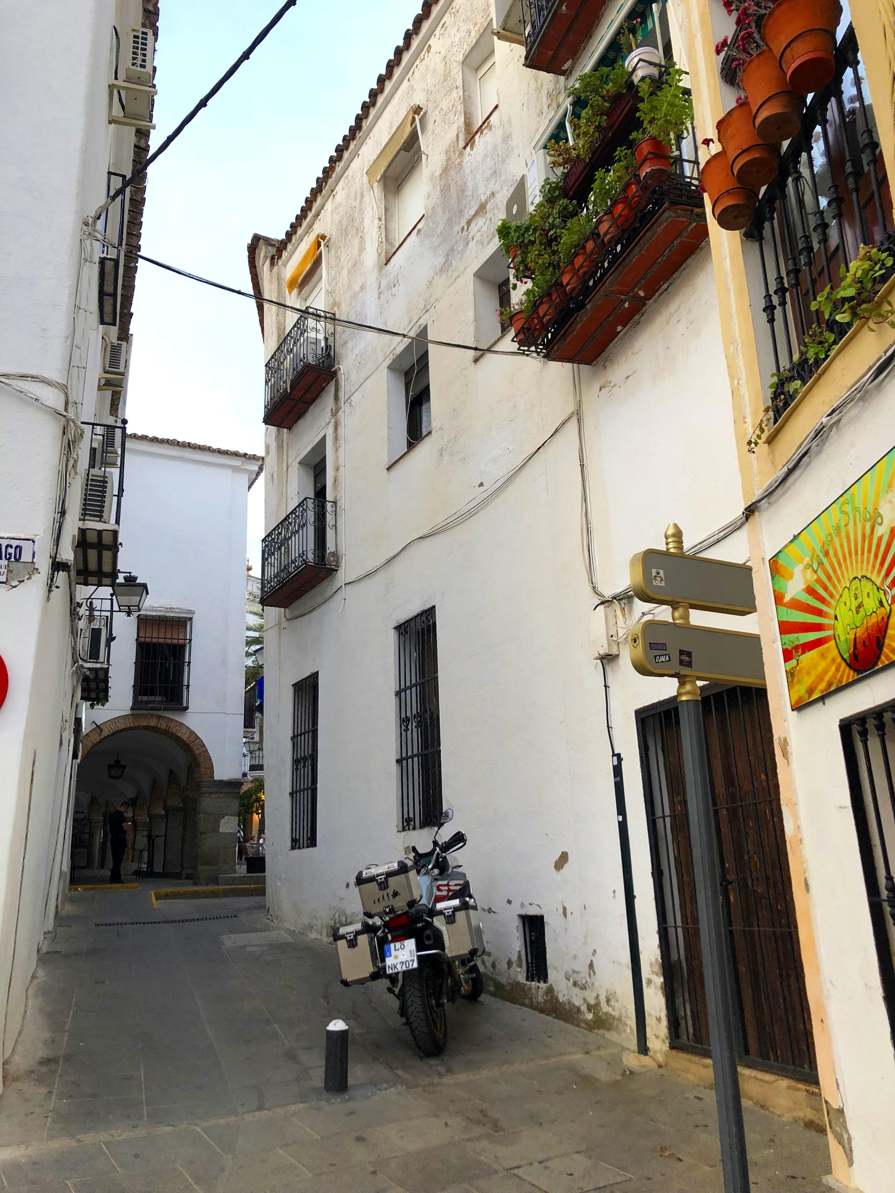 Zafra, Spanien