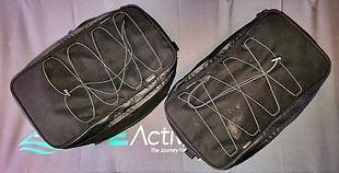 Koffertaschen Bagpacker II von Wunderlich