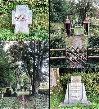 Soldatenfriedhof Obermarchtal