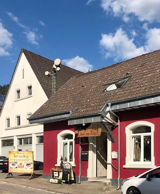 Satt & Selig in Tegernau
