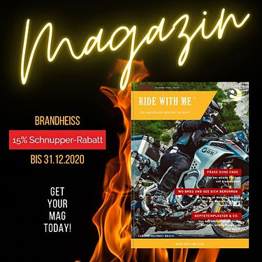 RwM-Magazin - get your mag today