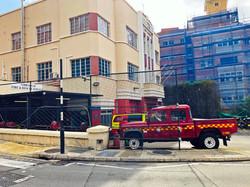 Gibraltar Fire & Rescue Service