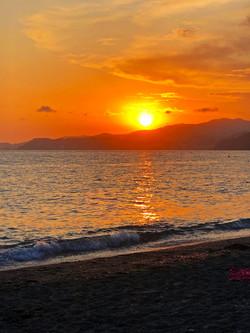 Salobreña Sunset