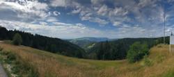 Schwarzwald-Hochstrasse
