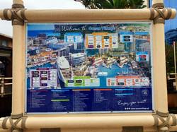 Marina Bay, Ocean Village
