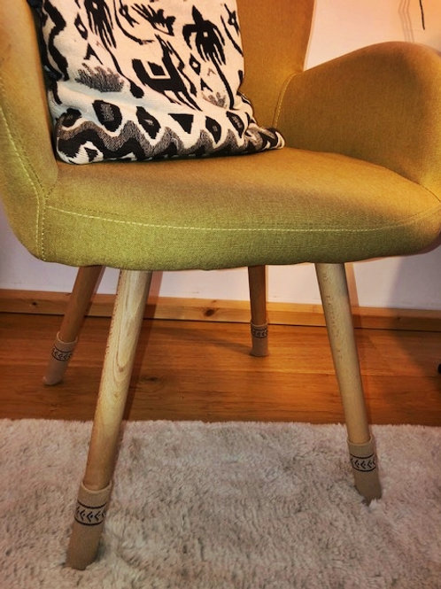 Stuhlbeinsocken / Möbel Socken