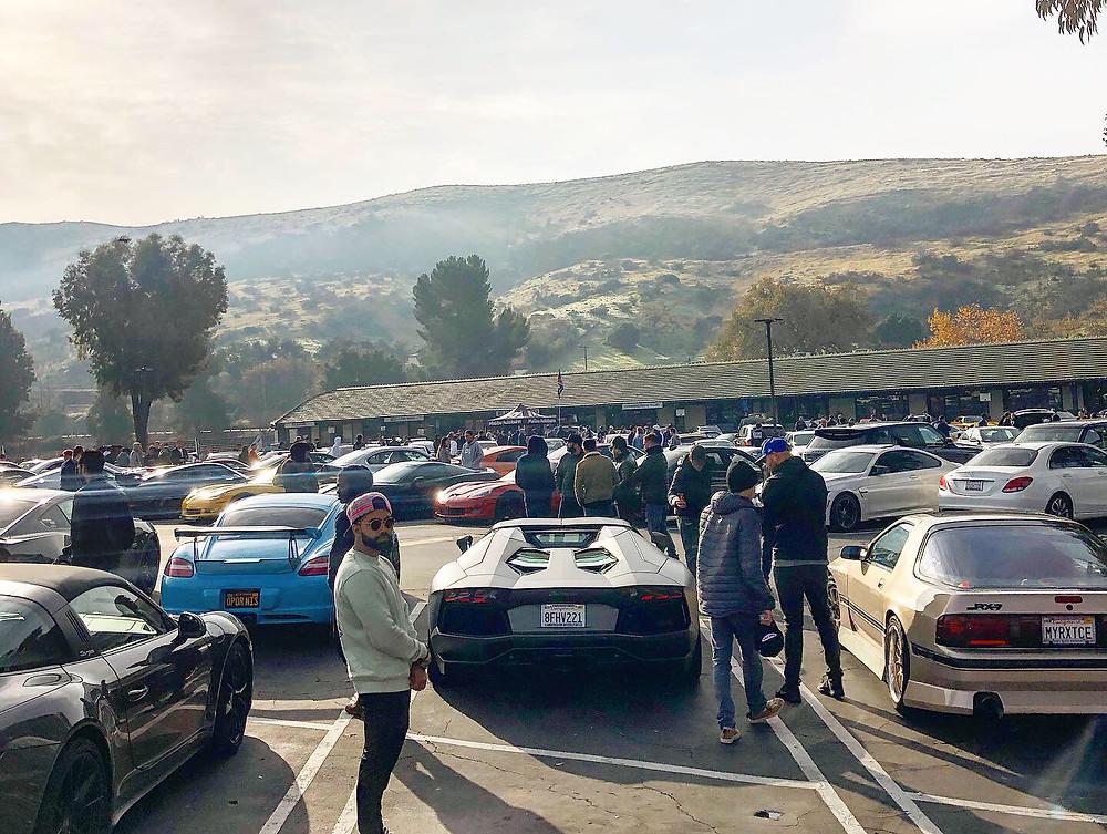 Thousand Oaks Car Meetup