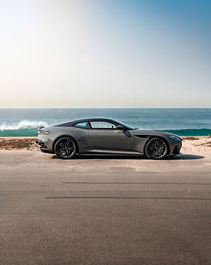 7 Galpin Aston Martin DBS China Grey - M