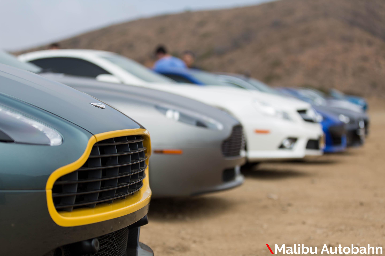 \Malibu Meetups July