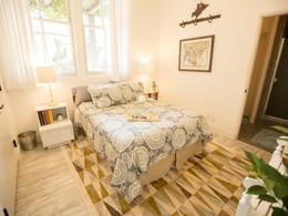 West Wing Bedroom With En Suite Bathroom