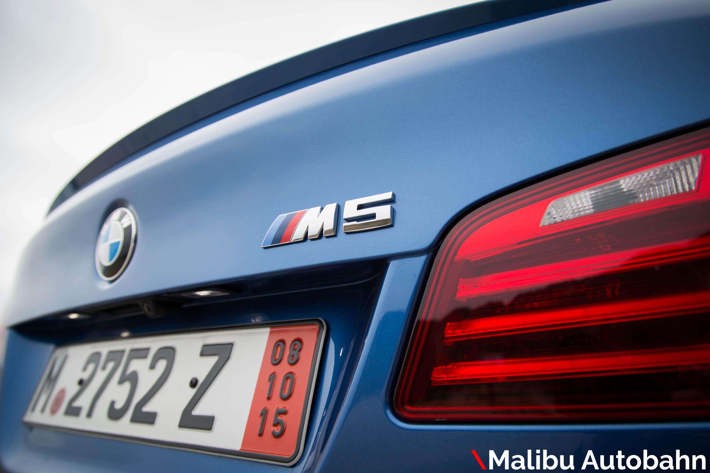 M3 & M5-7