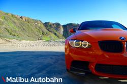 BMW M3 Limerock Edition