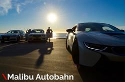 BMW i8/BMW M5/Audi S5