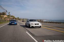 M3 & M5