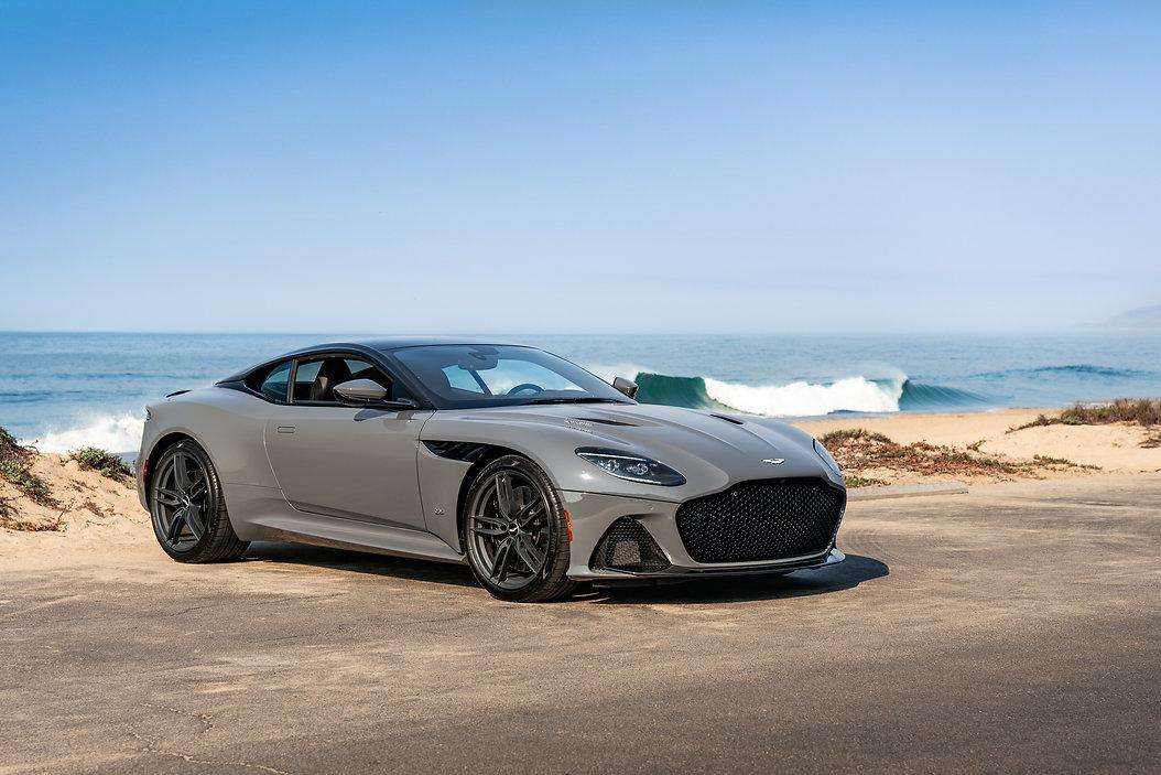 14 Galpin Aston Martin DBS China Grey -