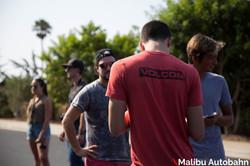 Malibu Meetup 4-17