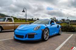56 - A collection of amazing cars - By Malibu Autobahn