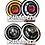 Thumbnail: Switchback Angel Eye Halo Headlights