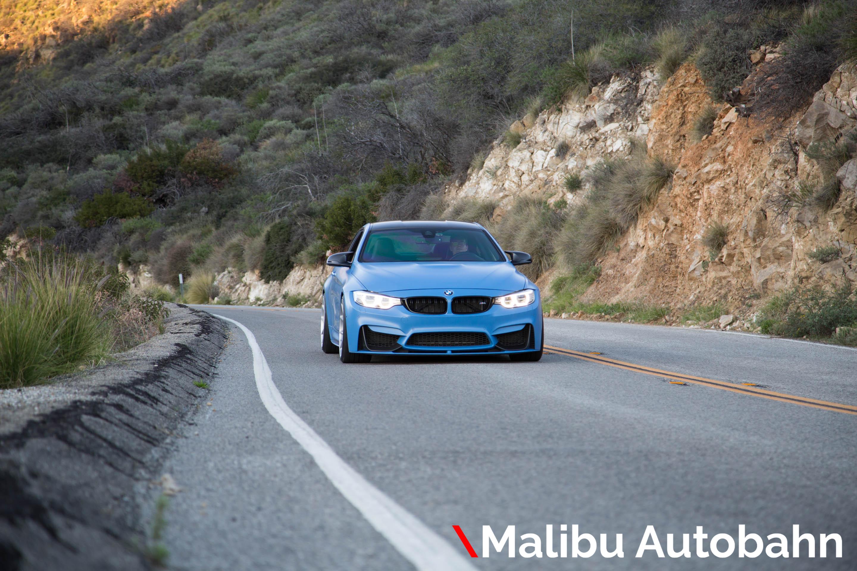 Dinan BMW M4