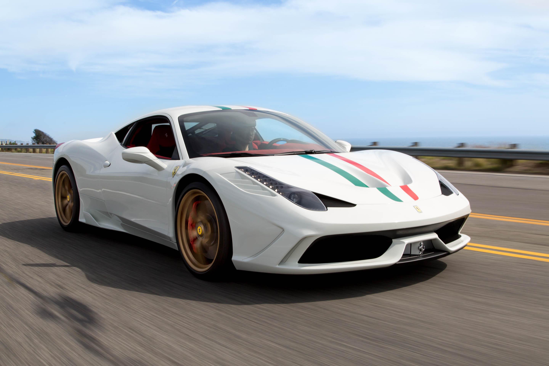 Ferrari & Lambo