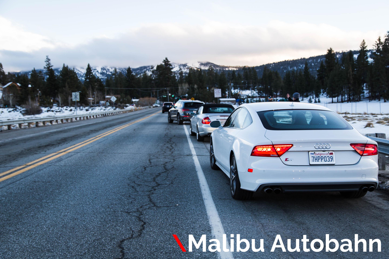 \Malibu Autobahn Big Bear Rally