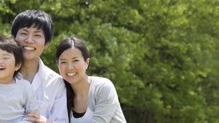 建立一個合神心意的家庭