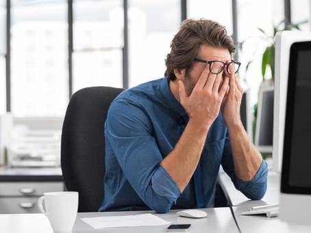 Pauser er for tøsedrenge: Sådan stresser du dig selv i sænk