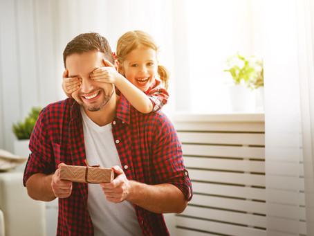 Englebørn og tyranner - 3 strategier til at  overleve som småbørnsfar