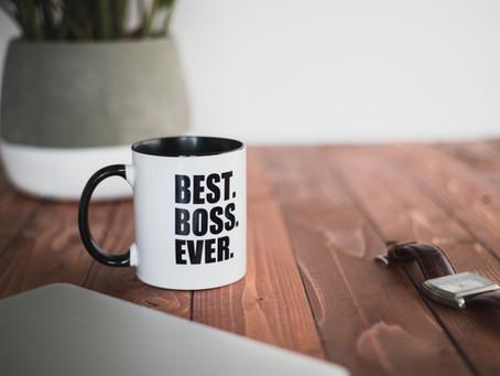 7 råd til topchefen: Sådan håndterer du stress på din arbejdsplads