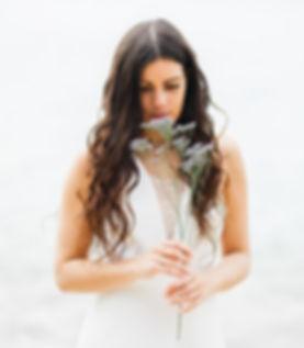 création robe de mariée Nantes
