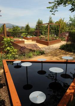 Le Jardin Fa d'eau