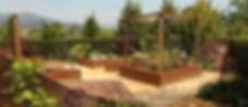 Jardin Fa D'eau - Collectif Les Jardiniers Nomades Festival international des Jardins Jardin d'eau Ponte de Lima - Portugal 2015