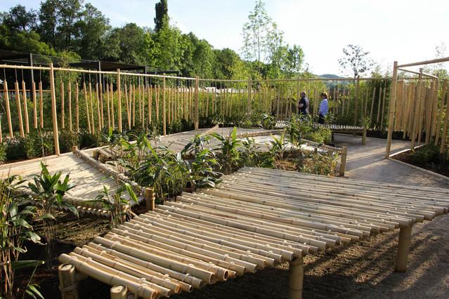 Big Bamboom