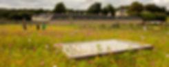 Les clés du potager - Collectif Les Jardiniers Nomades Domaine de Kerguéhennec & Lieux Mouvants Bignan - France 2014