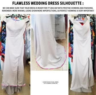 Flawless Wedding Dress Silhouette.jpg