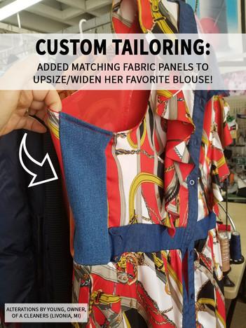 Custom Tailoring - widen blouse.jpg