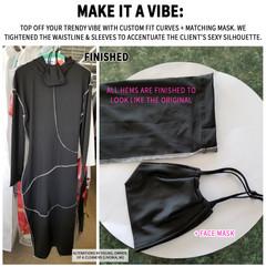 Make it a Vibe