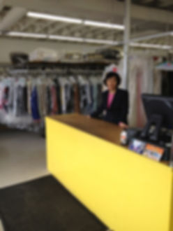 Dry Cleaners Livonia Michigan, Tailor Alterations Michigan