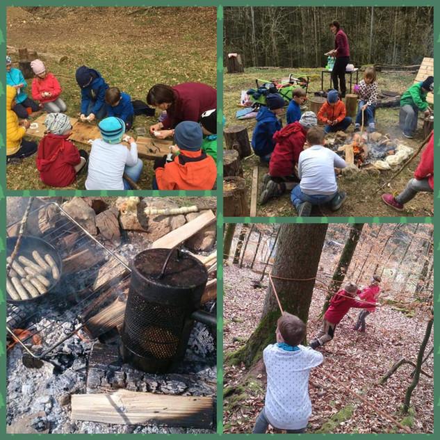 Outdoor für Kinder