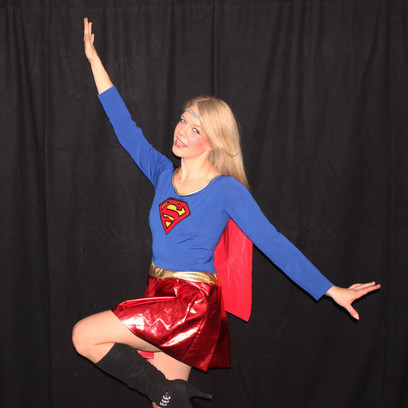 Superfrau