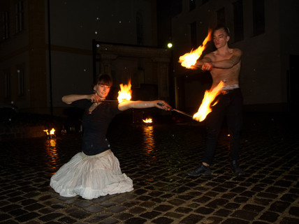 Körperfeuer
