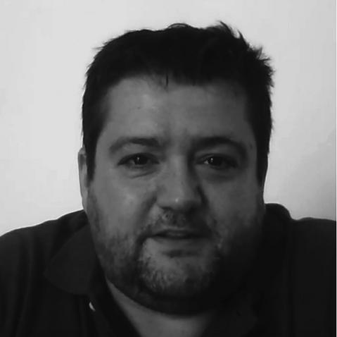 Javier Merino