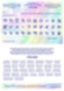 Flamoonigirl Calendar