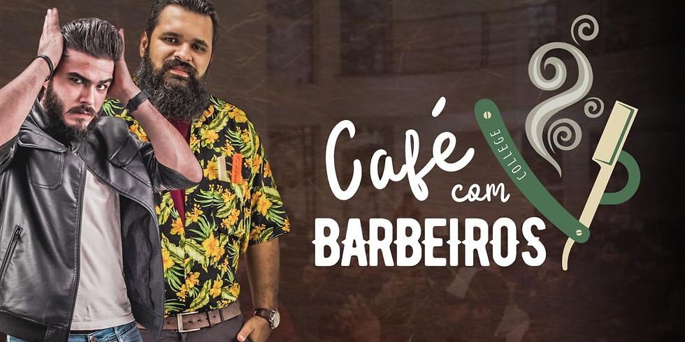 Café com barbeiros