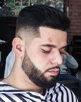 Dica para barbeiros, além de um ótimo co