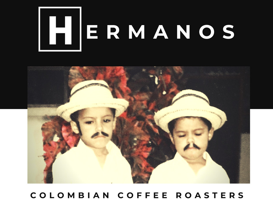Hermanos Colombian Coffee Roasters Cafe London Uk
