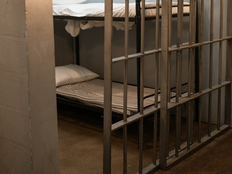 The Solution to Preventing the Spread of Covid-19 in Prisons