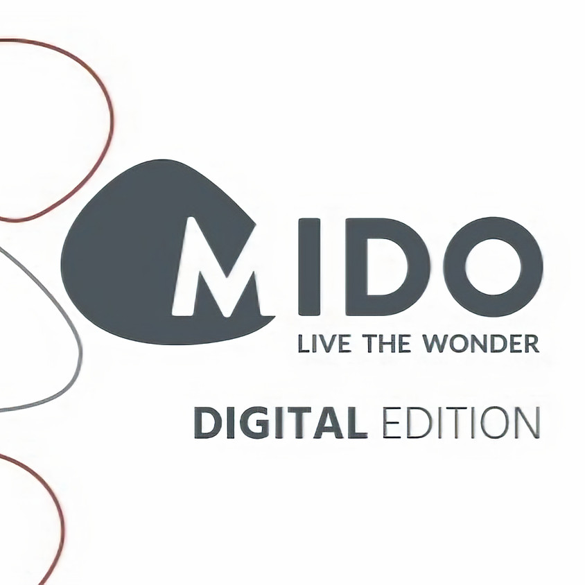 MIDO – Milano Eyewear Show & B2B online meetings