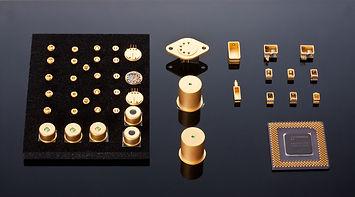 RF Materials